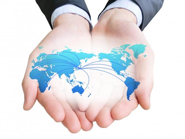 海外展開の補助金