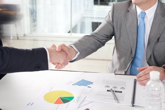 中小企業の連携に補助金があります。