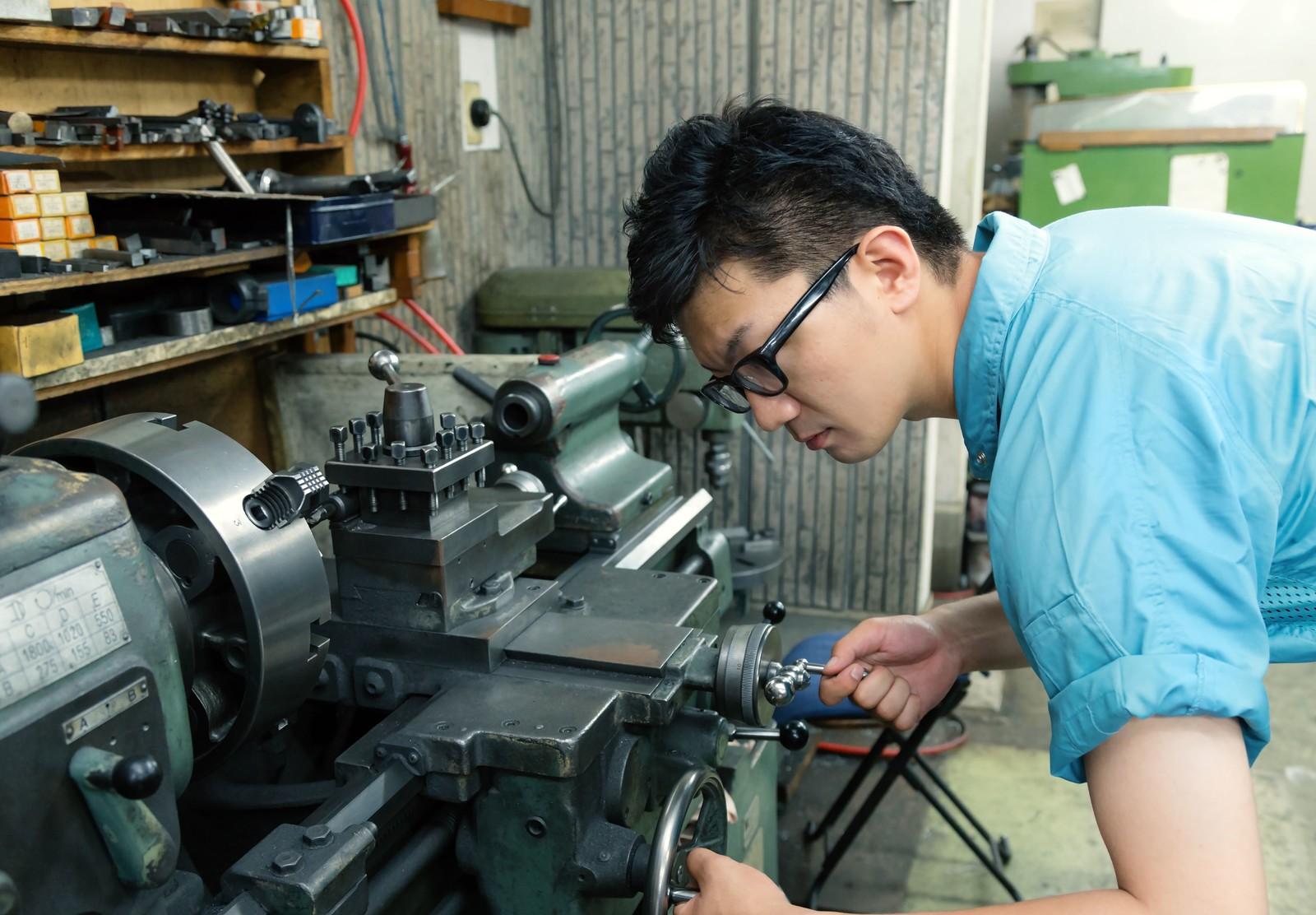 中小製造業向けの助成金